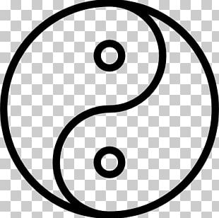 Yin And Yang Computer Icons Encapsulated PostScript PNG
