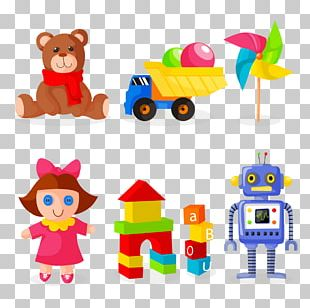 Doll Toy Euclidean PNG