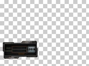 Electronics Angle Multimedia Black M PNG