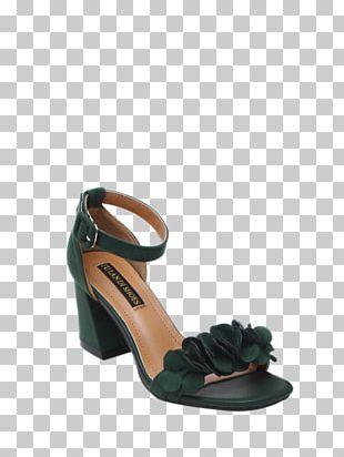 Sandal Absatz Peep-toe Shoe Heel Clothing PNG