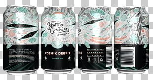 Beer India Pale Ale Athens Creature Comforts Brewing Co. Cosmik Debris PNG