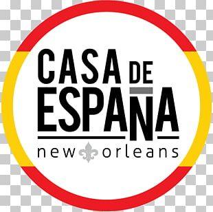 Casa De España Logo Organization Brand Product PNG