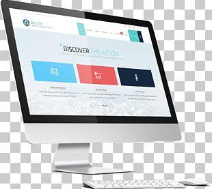 Website Development Web Design Web Page Web Developer Landing Page PNG
