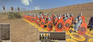 Total War: Rome II Empire: Total War Rome: Total War Fall Of The Western Roman Empire PNG