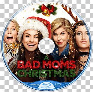 Cheryl Hines Mila Kunis Kathryn Hahn A Bad Moms Christmas PNG