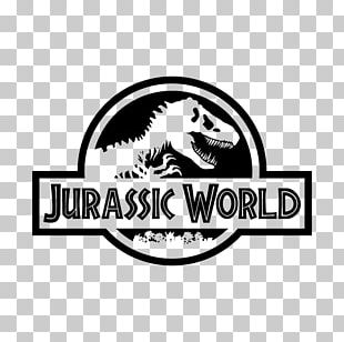 Jurassic Park Logo Dinosaur PNG