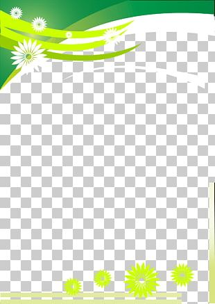 Paper Poster PNG
