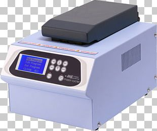 Thermal Cycler Polymerase Chain Reaction Laboratory Science Echipament De Laborator PNG