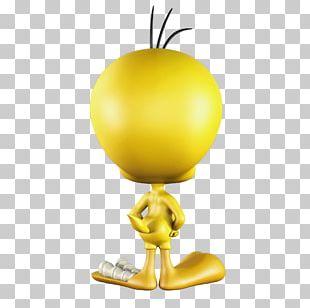 Tweety Bugs Bunny Designer Toy Looney Tunes PNG