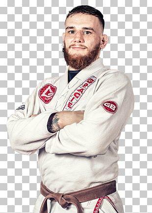 Alex Morono Dobok Tang Soo Do First Degree Mixed Martial Arts PNG