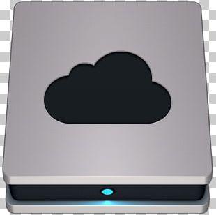 Macintosh Computer Icons ICloud Desktop IOS PNG