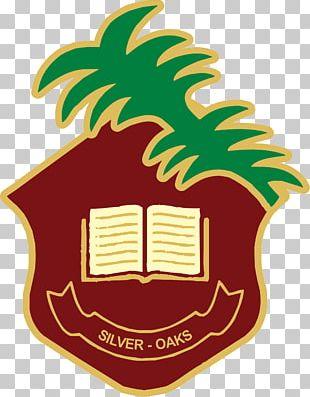 Silver Oaks School Logo College Oaks School Drive PNG