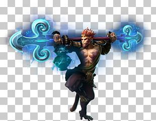 The International 2017 Dota 2 Sun Wukong Defense Of The Ancients YouTube PNG