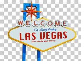 Welcome To Fabulous Las Vegas Sign Las Vegas Strip PNG