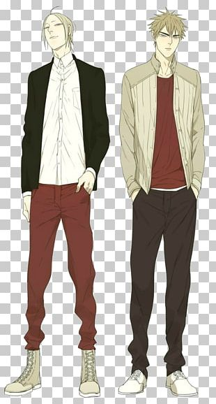 19 Days Manga Comics Anime Manhwa PNG