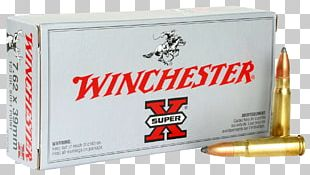 Winchester Repeating Arms Company 7.62×39mm 7.62×51mm NATO .308 Winchester Ammunition PNG