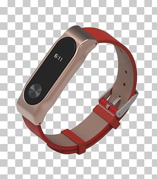 Xiaomi Mi Band 2 Strap Smartwatch PNG