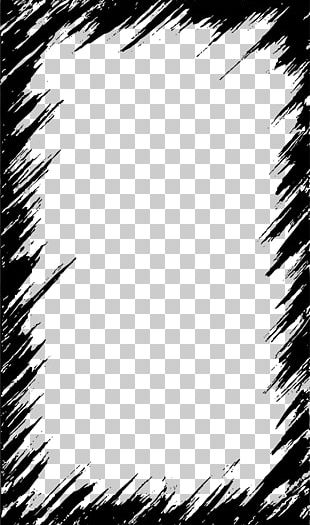 Border Frame Angle PNG