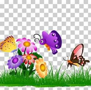 Butterfly Gardening Butterfly Gardening PNG