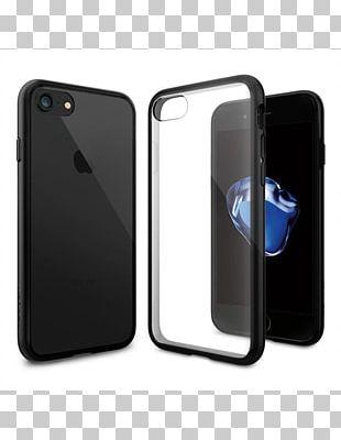 IPhone 7 Plus IPhone 8 Plus Spigen Mobile Phone Accessories Telephone PNG