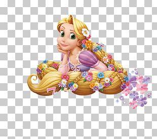Rapunzel Tangled Ariel Disney Princess The Walt Disney Company PNG