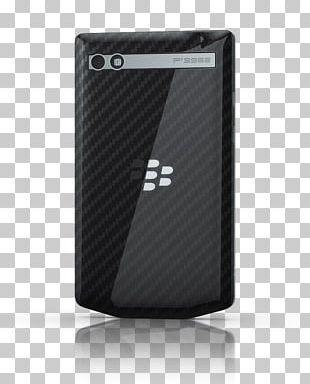 BlackBerry Porsche Design P'9981 Smartphone PNG