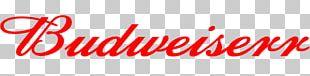 Budweiser Budvar Brewery Beer Lager Anheuser-Busch PNG