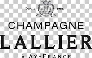 Champagne Lallier Logo PNG