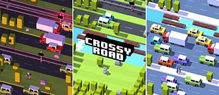 Crossy Road Frogger Flappy Bird Video Game Arcade Game PNG