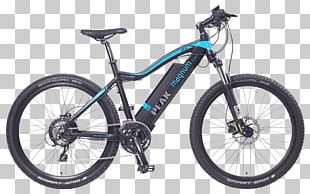 Electric Bicycle Bicycle Shop Electric Vehicle Mountain Bike PNG