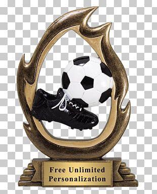 Trophy Football Award Medal Sport PNG