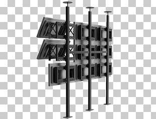 Video Wall Television Set Computer Monitors Matrox DynaScan PNG