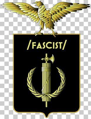 Italy Italian Social Republic The Doctrine Of Fascism Italian Fascism PNG