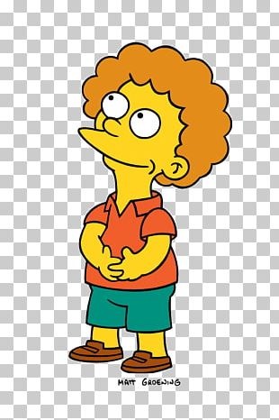 Ned Flanders Bart Simpson Edna Krabappel Maude Flanders The Simpsons: Tapped Out PNG