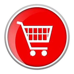 Online Shopping Retail Service PNG