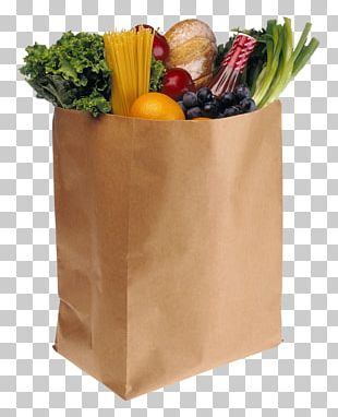 Paper Plastic Bag Shopping Bags & Trolleys Grocery Store PNG