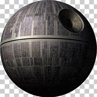 Return Of The Jedi: Death Star Battle Star Wars Battlefront II Galactic Empire PNG