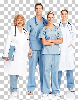 Nursing Physician Patient Medicine Health Care PNG