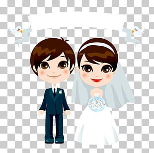 Couple Stock Illustration PNG