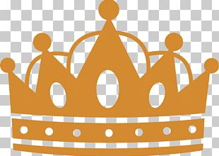 Crown King Scalable Graphics PNG