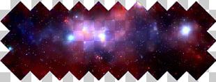 Galaxy Astronomy Galactic Center Milky Way PNG