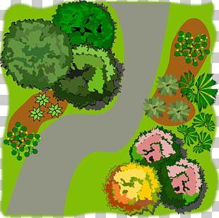 Landscape Design Landscaping PNG
