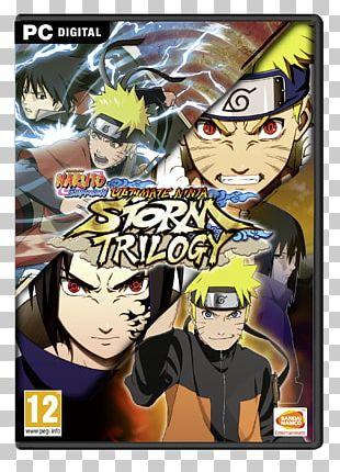 Naruto: Ultimate Ninja Storm Naruto Shippuden: Ultimate Ninja Storm 4 Naruto Shippuden: Ultimate Ninja Storm 2 Naruto Shippuden: Ultimate Ninja Storm 3 PNG
