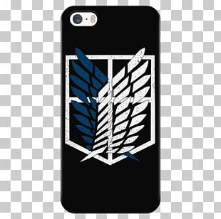 Attack On Titan 2 T-shirt Hoodie Apple IPhone 8 Plus PNG