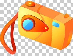 Digital Camera Icon PNG