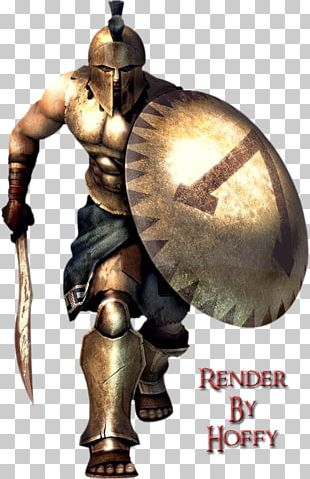 Spartan Army Ancient Greece Spartan: Total Warrior PNG