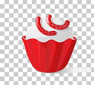 Candy Cane Christmas Cake PNG