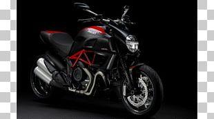 Ducati Diavel Motorcycle Ducati 1098 EICMA PNG