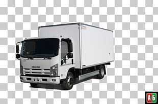 Commercial Vehicle Car Isuzu Motors Ltd. Isuzu Elf PNG