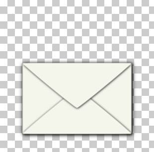 Envelope Scalable Graphics Icon PNG